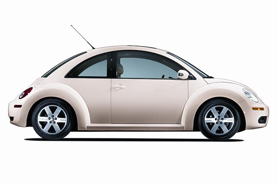 2006 Volkswagen New Beetle Photo 5 of 10