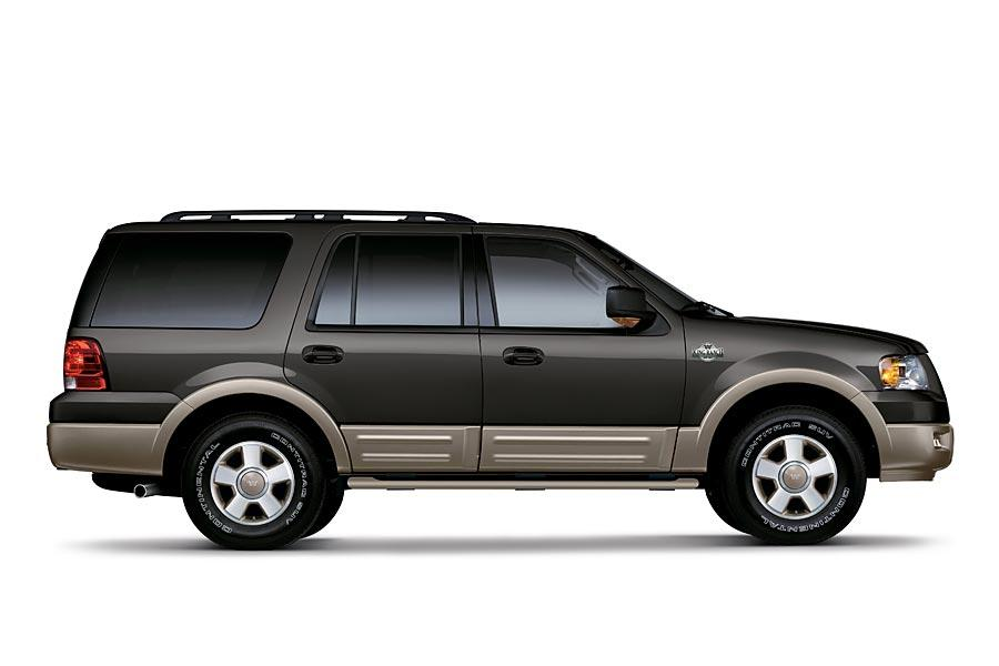 2006 Ford Expedition Photo 2 of 10