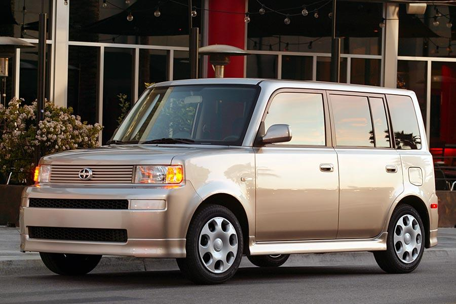 2006 Scion xB Photo 1 of 10