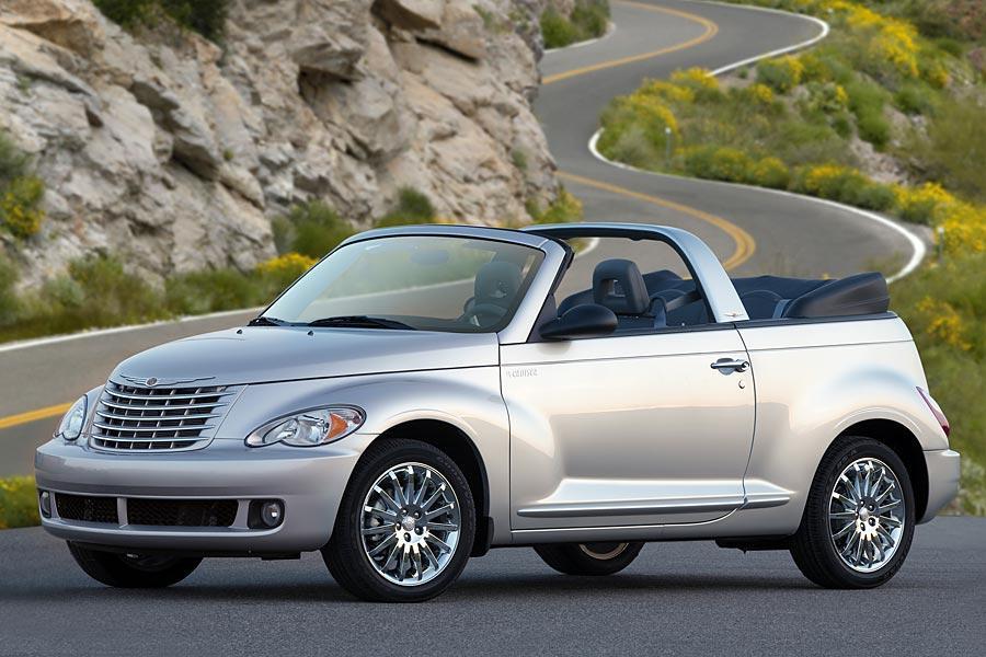 2006 Chrysler PT Cruiser Photo 2 of 12