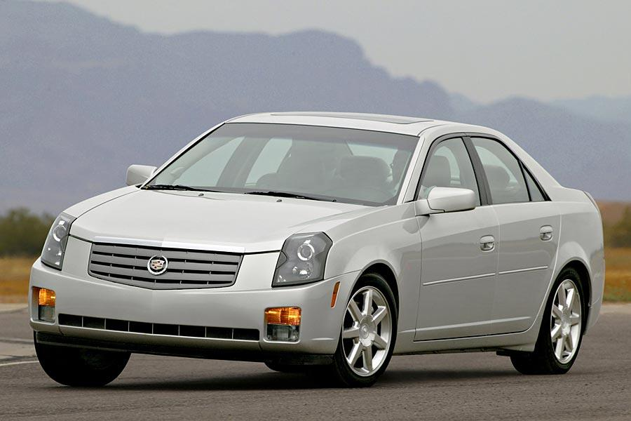 2006 Cadillac CTS Photo 2 of 9
