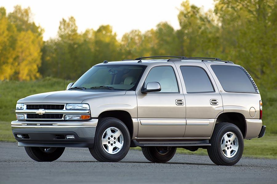 2006 Chevrolet Tahoe Photo 1 of 3