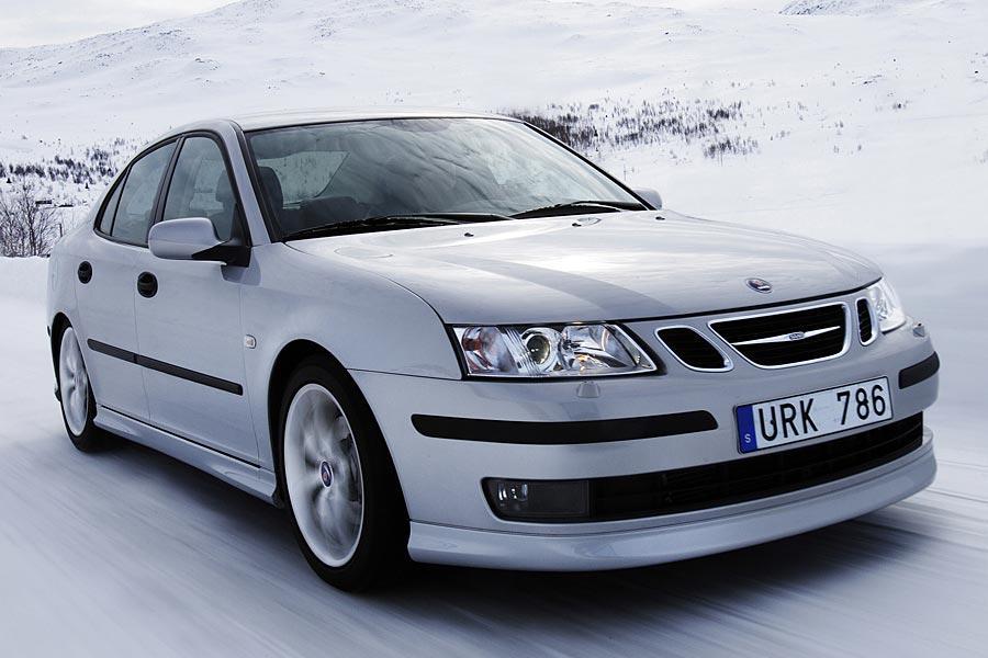 2006 Saab 9-3 Photo 2 of 12
