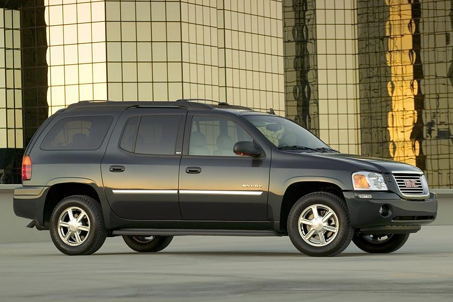 2006 GMC Envoy XL Photo 3 of 4