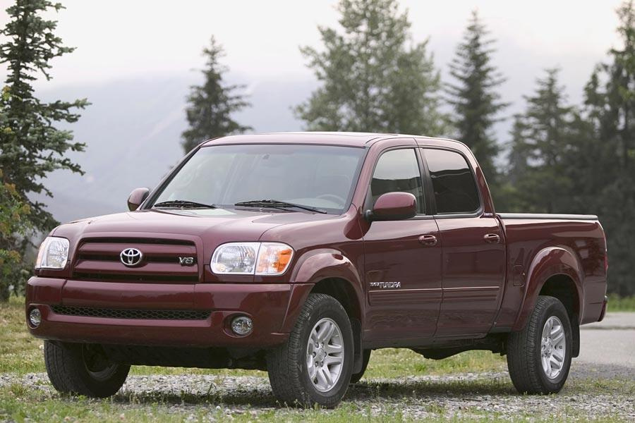 2006 Toyota Tundra Photo 1 of 9
