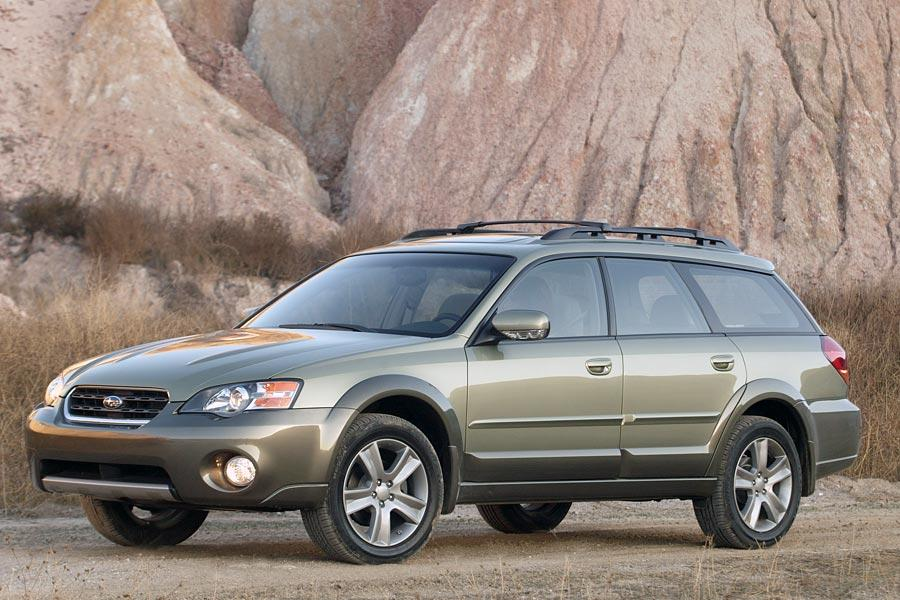 2006 subaru outback reviews specs and prices. Black Bedroom Furniture Sets. Home Design Ideas
