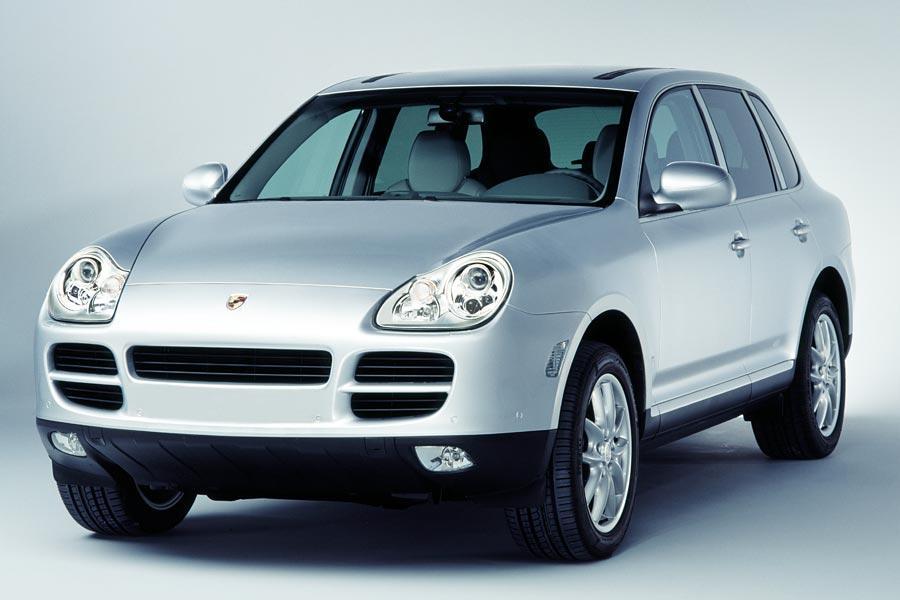 2006 Porsche Cayenne Photo 1 of 9