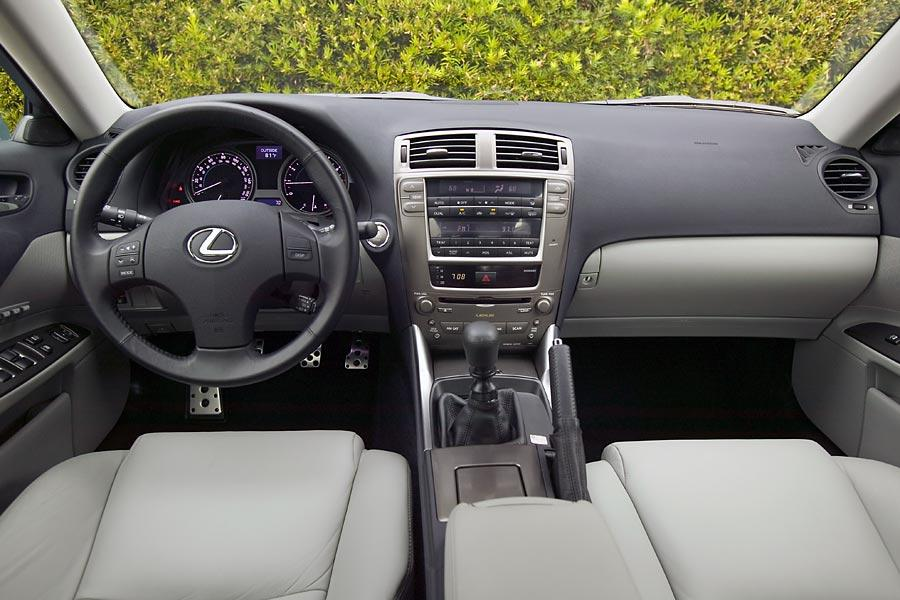 2006 lexus is 250 reviews specs and prices. Black Bedroom Furniture Sets. Home Design Ideas