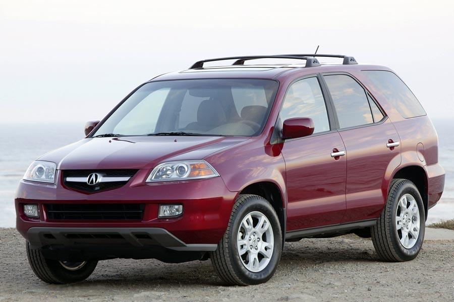 2006 Acura MDX Photo 1 of 10