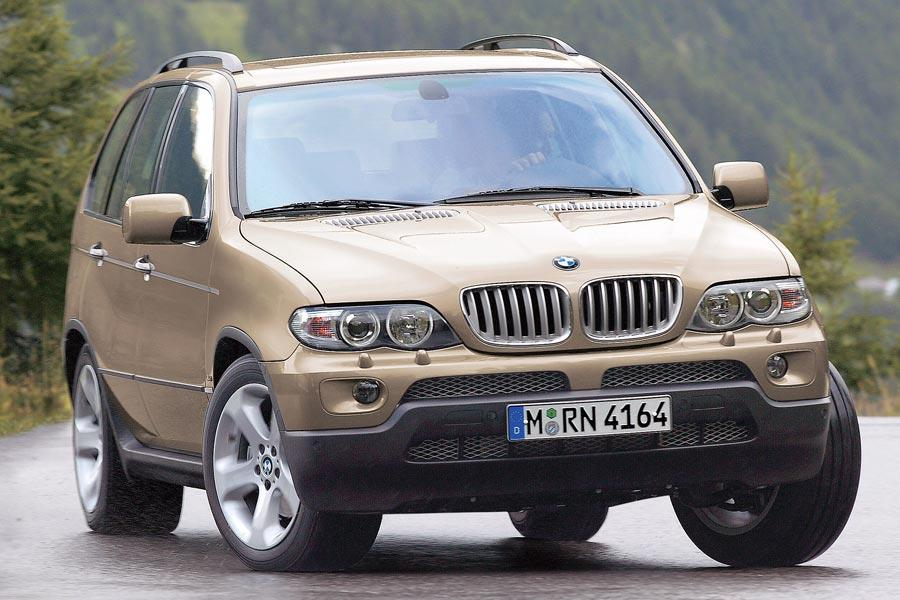 2006 BMW X5 Photo 1 of 4