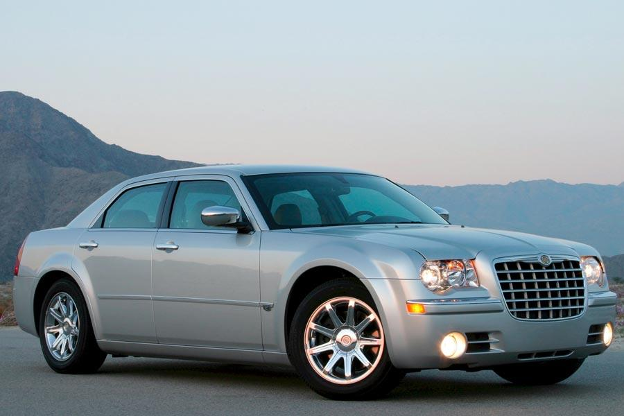 2006 Chrysler 300C Photo 1 of 5