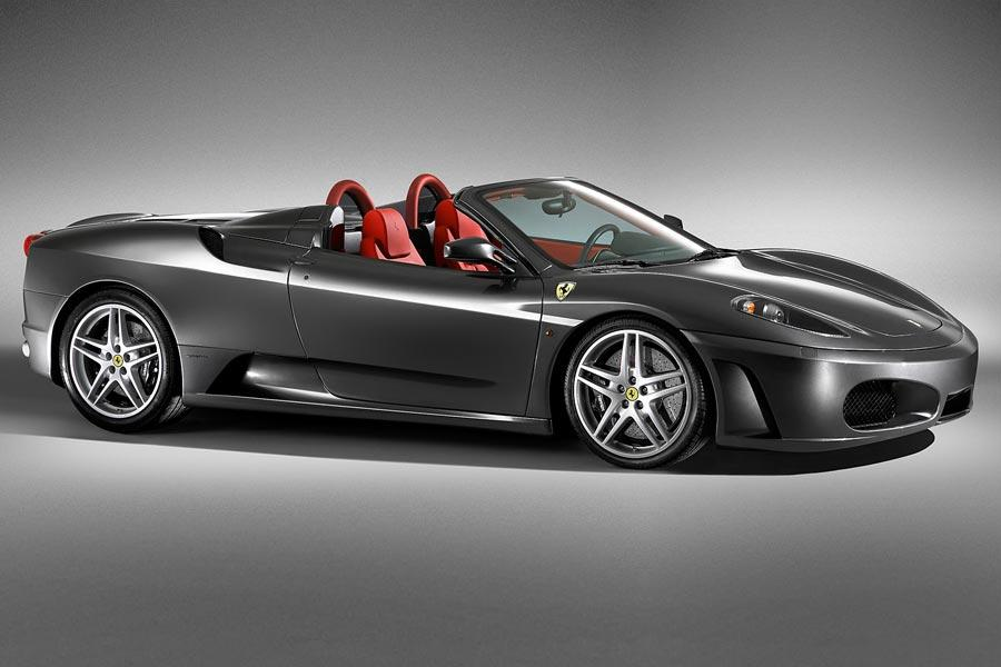 2006 Ferrari F430 Photo 2 of 4