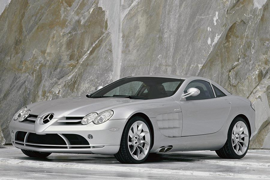 2006 mercedes benz slr mclaren overview. Black Bedroom Furniture Sets. Home Design Ideas