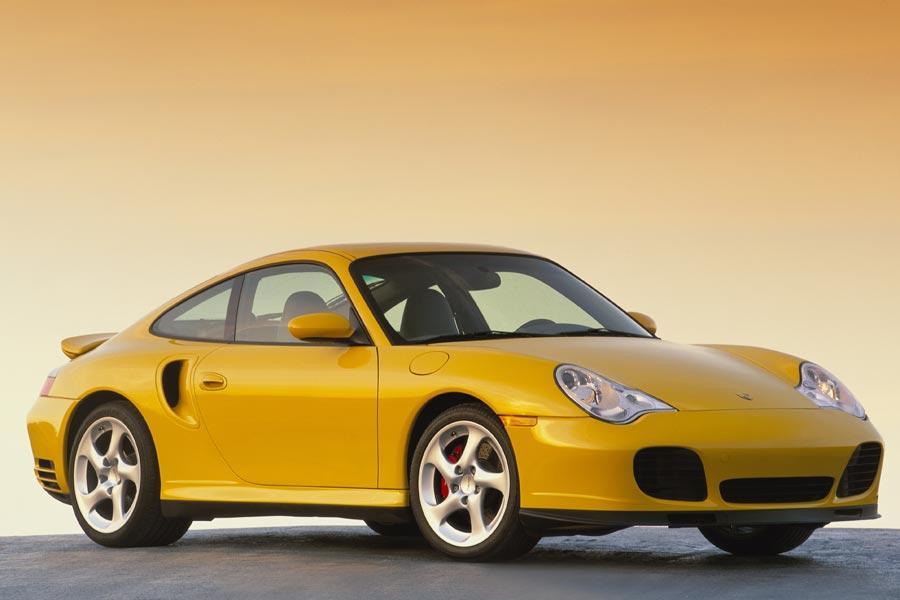 2006 Porsche 911 Photo 2 of 12