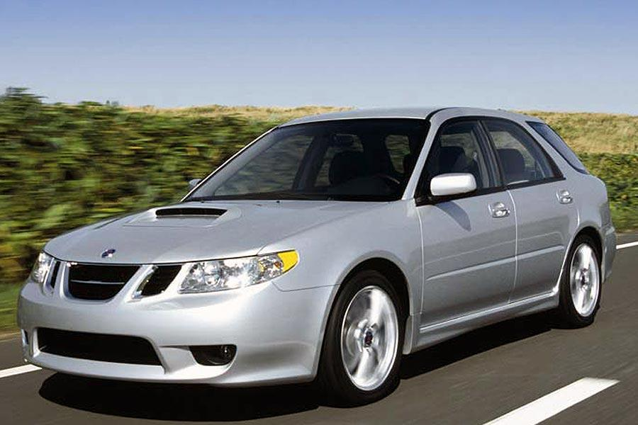 2006 Saab 9-2X Photo 1 of 3