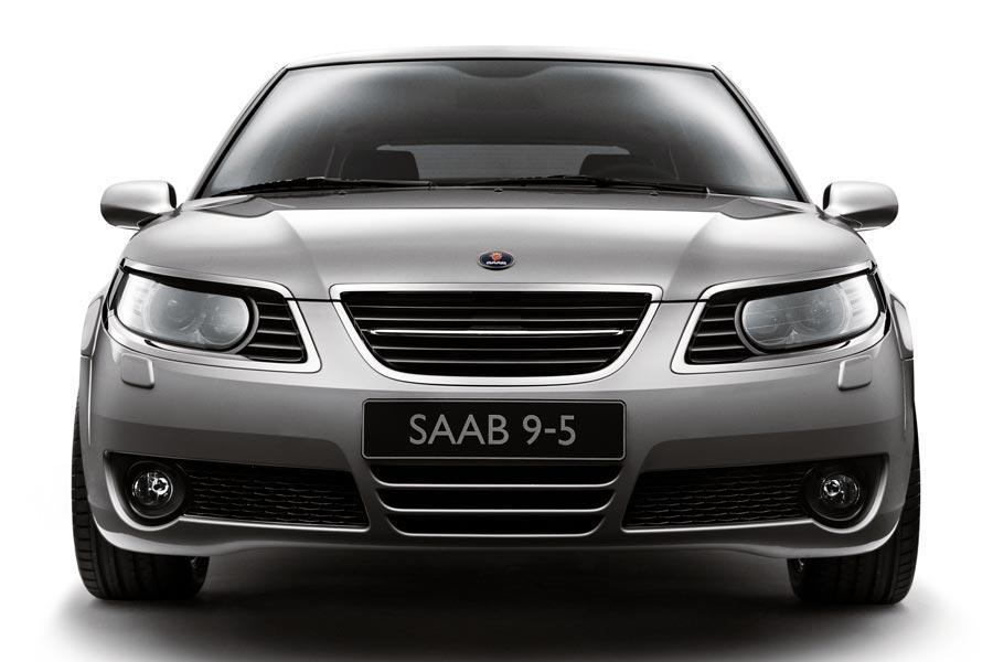 2006 Saab 9-5 Photo 1 of 8