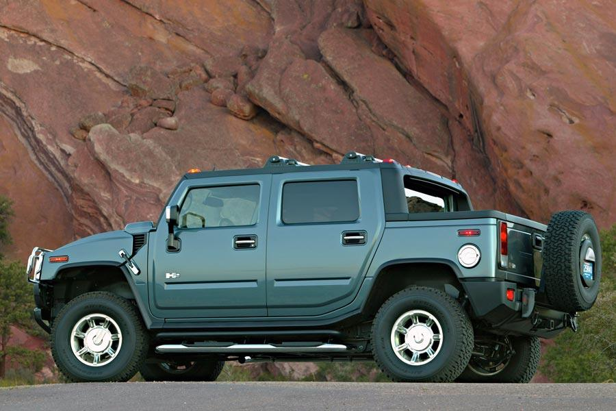 2006 Hummer H2 Photo 3 of 8
