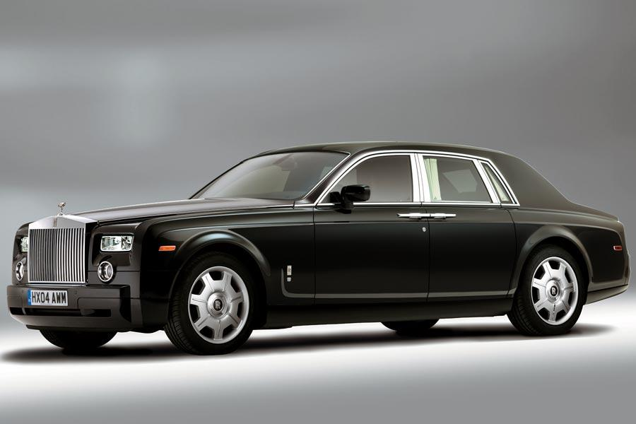 2004 Rolls-Royce Phantom VI Photo 6 of 9