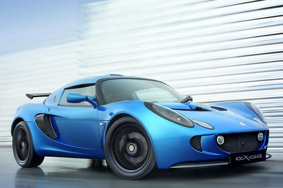Lotus Exige Coupe Cars Com Overview Cars Com