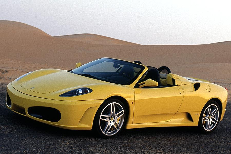 2006 Ferrari F430 Photo 1 of 4