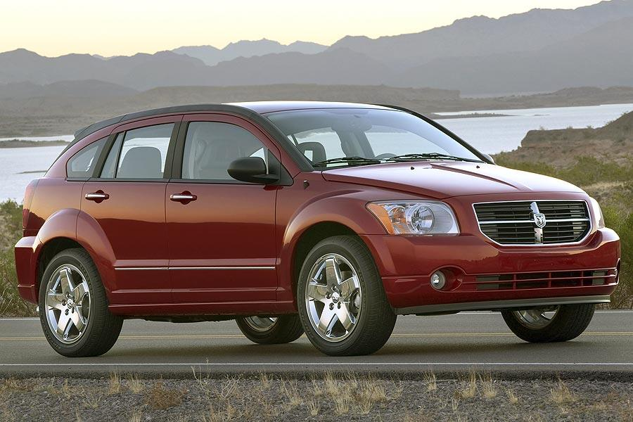 2007 Dodge Caliber Photo 1 of 13