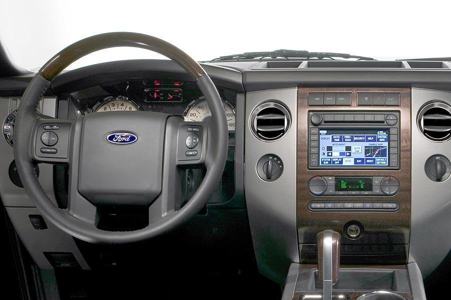 2007 Ford Expedition Photo 6 of 6