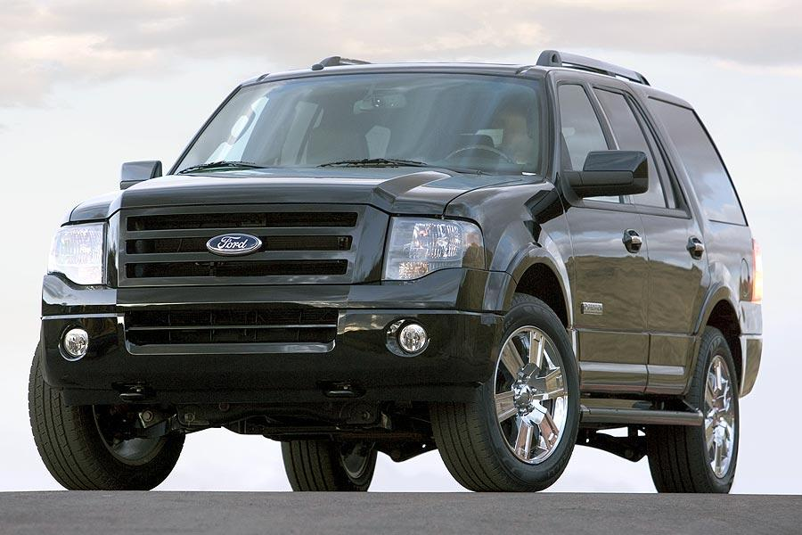 2007 Ford Expedition Photo 1 of 6