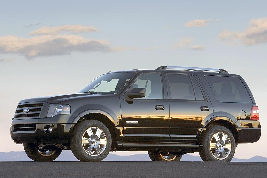 2007 Ford Expedition Photo 2 of 6