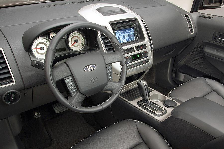 2007 Ford Edge Photo 5 of 7