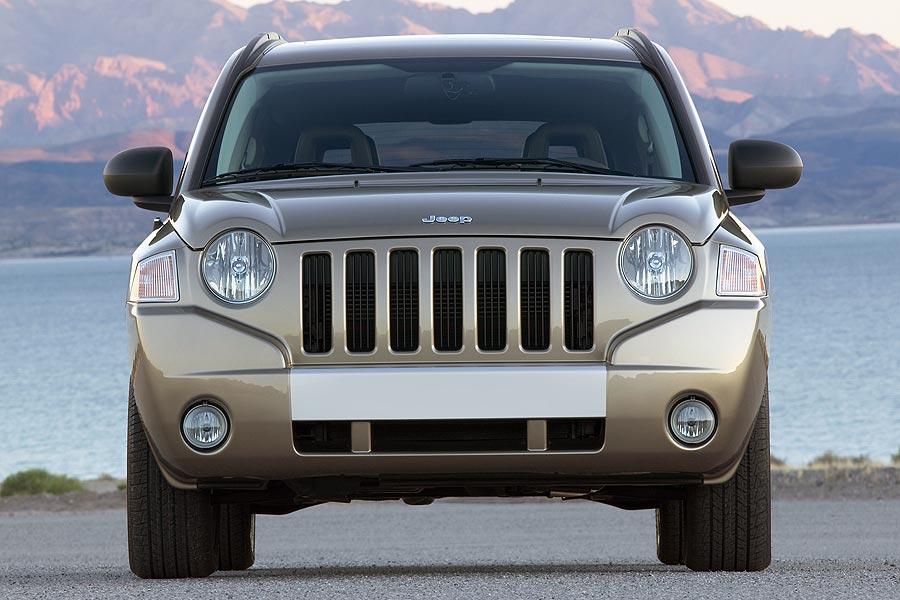 2007 jeep compass specs pictures trims colors. Black Bedroom Furniture Sets. Home Design Ideas