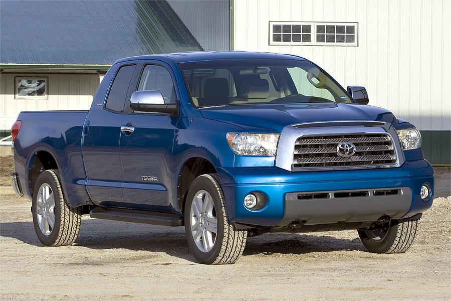 2007 Toyota Tundra Photo 1 of 13