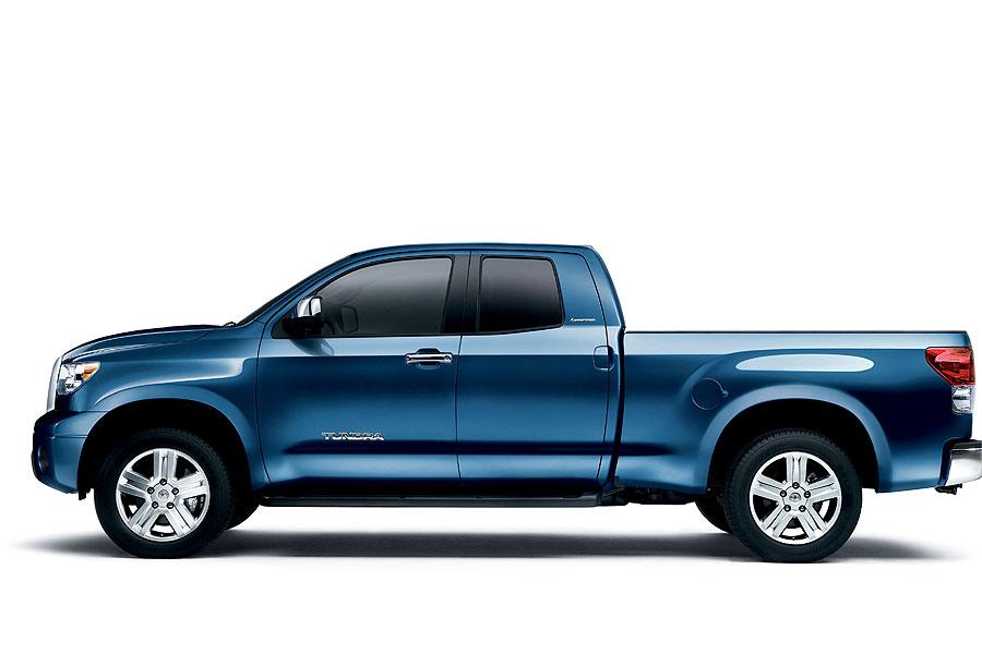 2007 Toyota Tundra Reviews Specs And Prices Cars Com