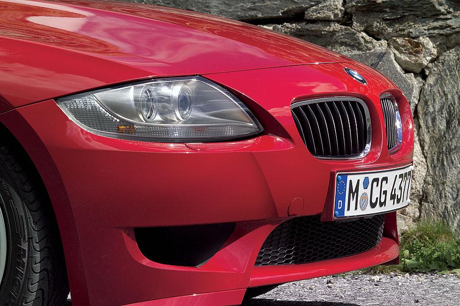 2006 BMW M Photo 6 of 9
