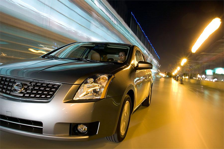 2007 Nissan Sentra Photo 5 of 7