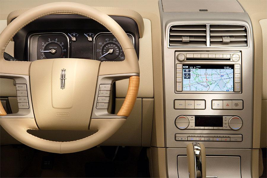 2007 Lincoln MKX Photo 5 of 7