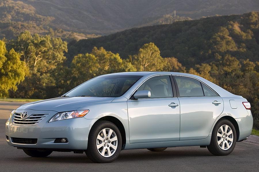 2010 Toyota Camry For Sale >> 2007 Toyota Camry Specs, Pictures, Trims, Colors || Cars.com