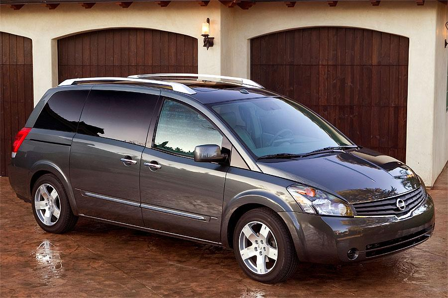 2007 Nissan Quest Photo 1 of 5