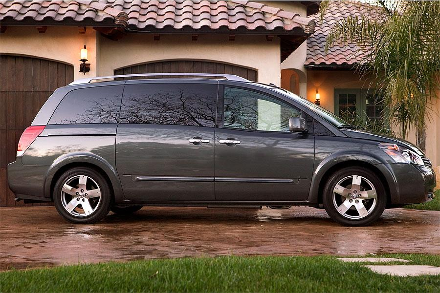 2007 Nissan Quest Photo 3 of 5