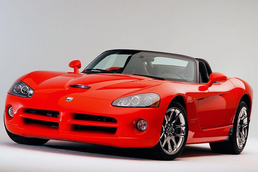 2006 Dodge Viper Overview Cars Com