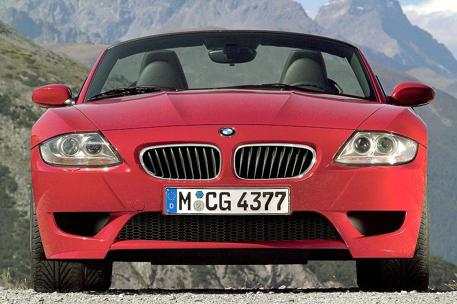 2006 BMW M Photo 3 of 9