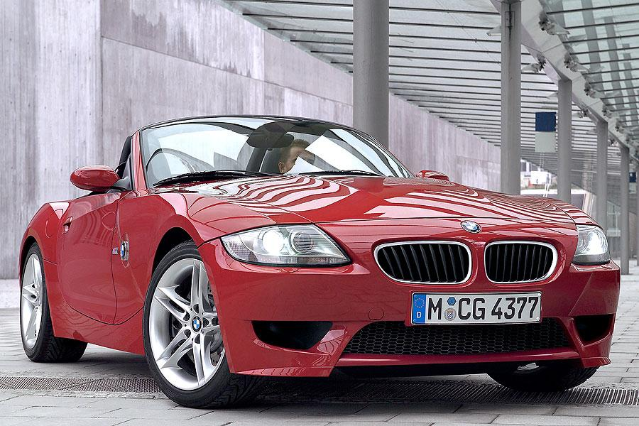 2006 BMW M Photo 4 of 9