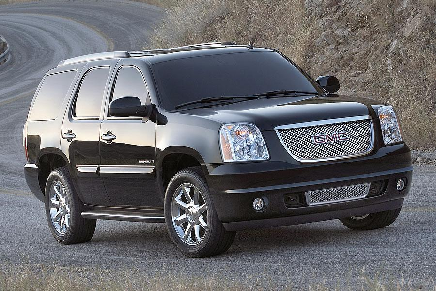2007 Tahoe For Sale >> 2007 GMC Yukon Specs, Pictures, Trims, Colors || Cars.com