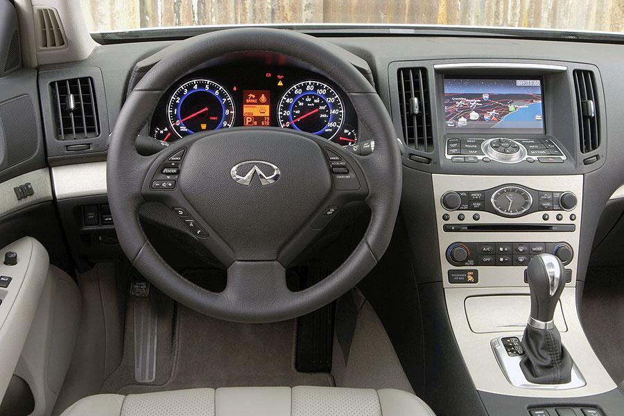2007 INFINITI G35 Reviews, Specs and Prices | Cars.com
