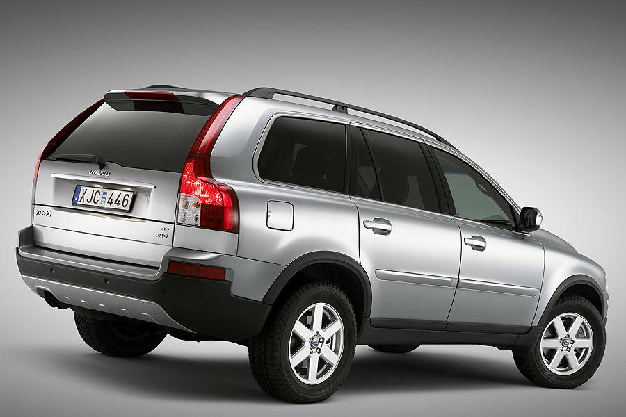 2007 Volvo XC90 Photo 2 of 4