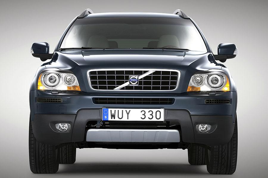 2007 Volvo XC90 Specs, Pictures, Trims, Colors || Cars.com