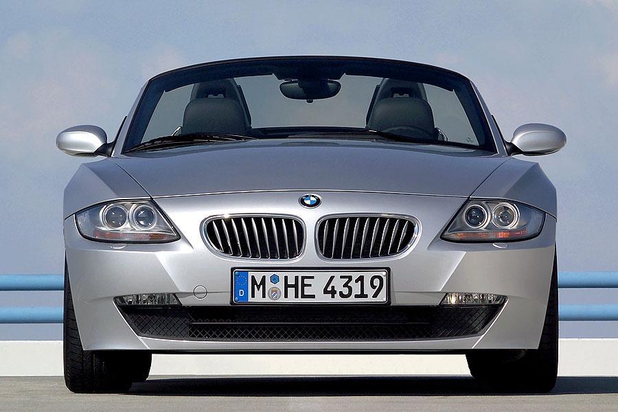 2006 BMW Z4 Photo 3 of 5