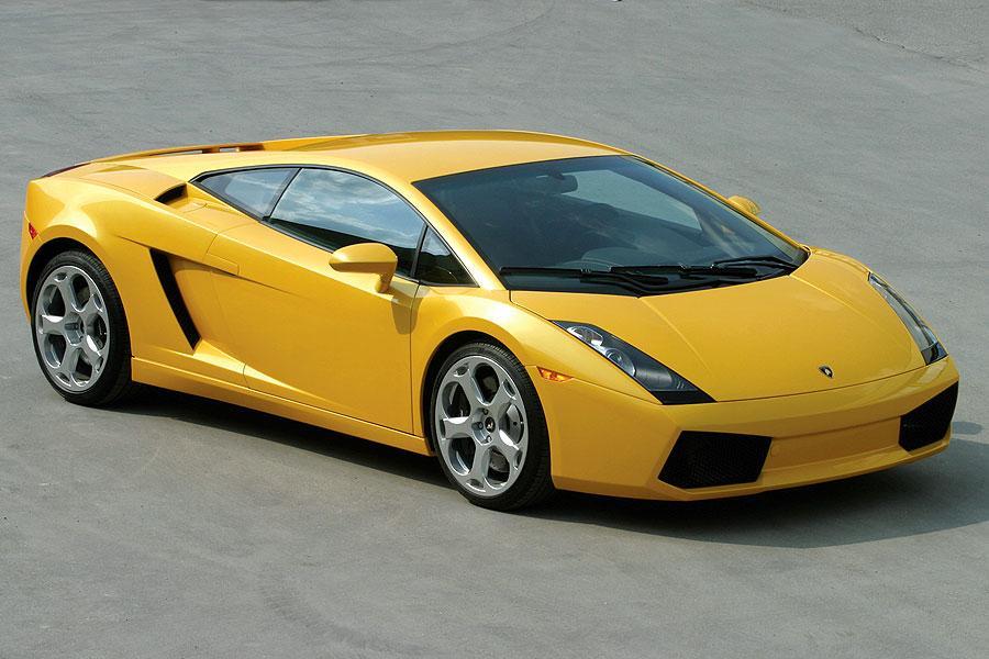 2006 Lamborghini Gallardo Photo 3 of 5