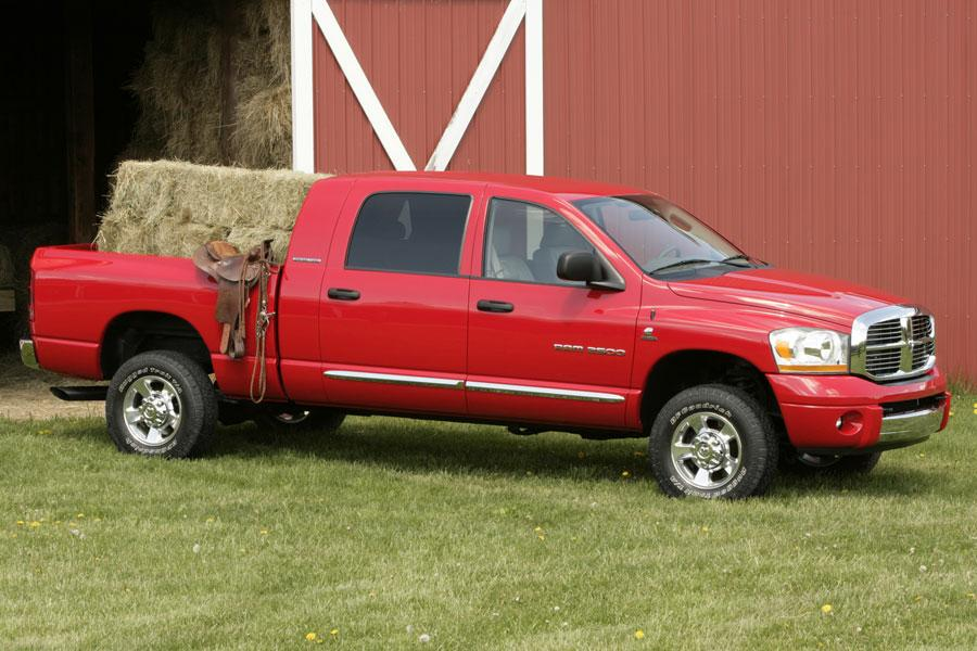 2006 Dodge Ram 1500 Photo 6 of 10