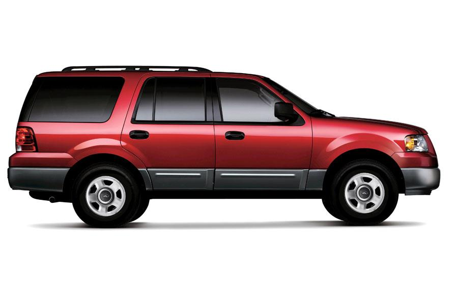 2006 Ford Expedition Photo 1 of 10