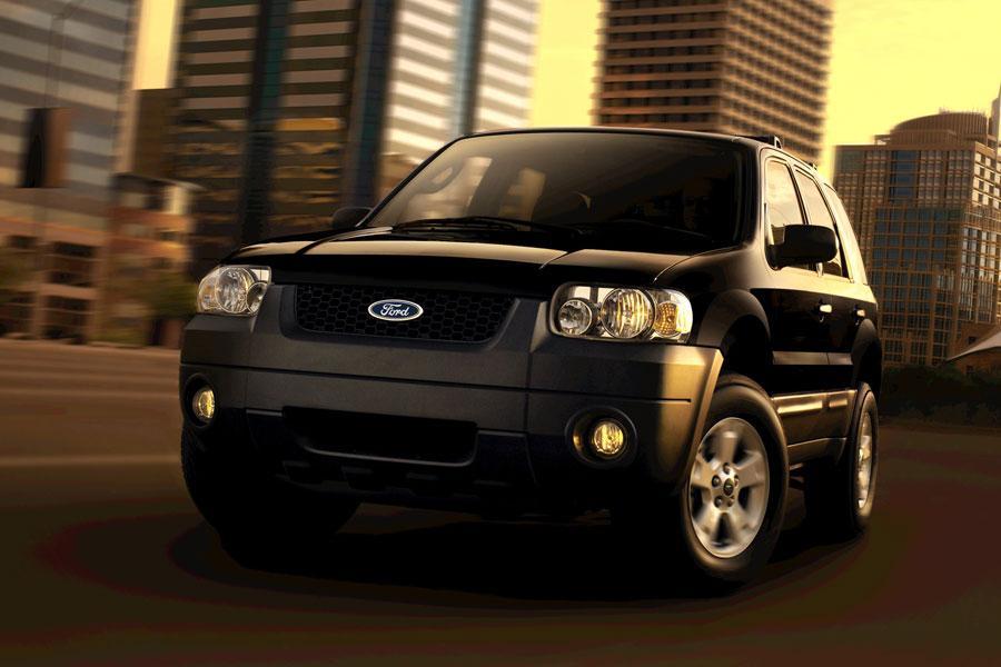 2006 Ford Escape Photo 5 of 9